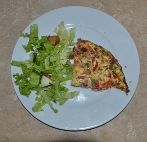 Seasonal Vegetable Frittata (3)