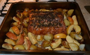 Tuscan Roast Pork (2)
